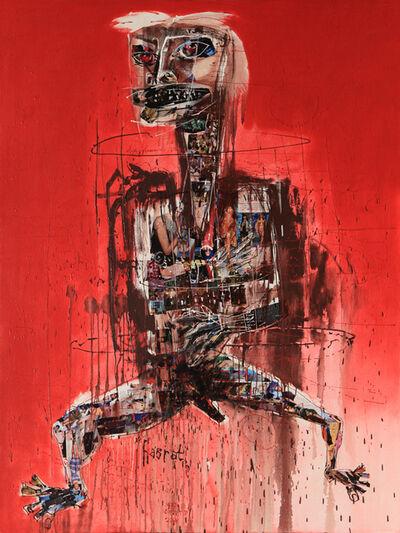 Gatot Pujiarto, 'Lust (Hasrat)', 2014