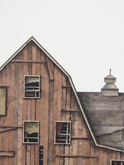 Seth Clark, 'Barn Studies VII', 2019