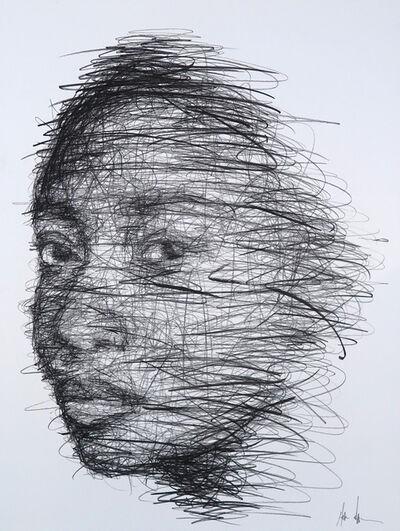 Hom Nguyen, 'Human Series 1344', 2020