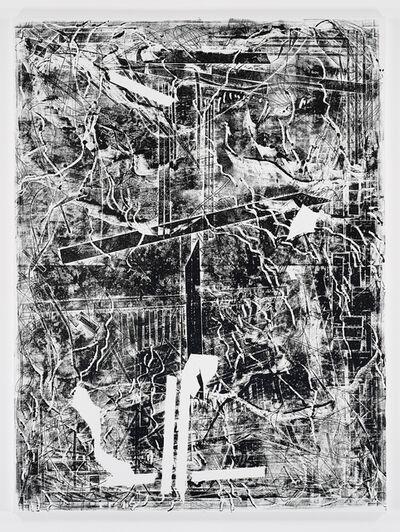 Kika Karadi, 'Untitled (OPM No. 20)', 2014