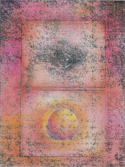 Miguel Caride, 'Agudeza del ojo y la paciencia de la mano', 1996