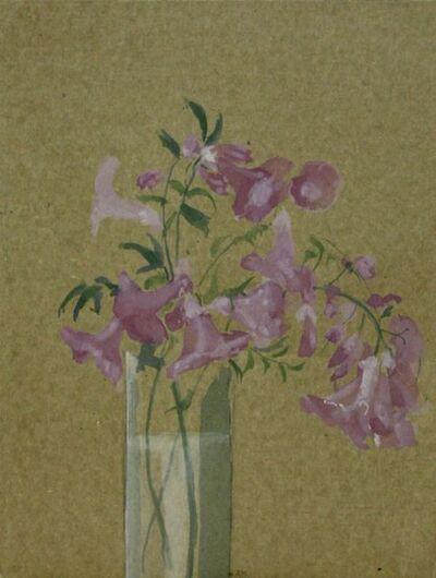 Alicia Marsans, 'Ana's flowers', 2005