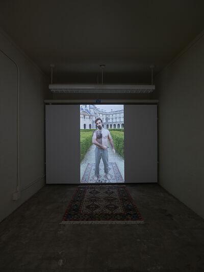 Yashar Azar Emdadian, 'Disintegration', 2012