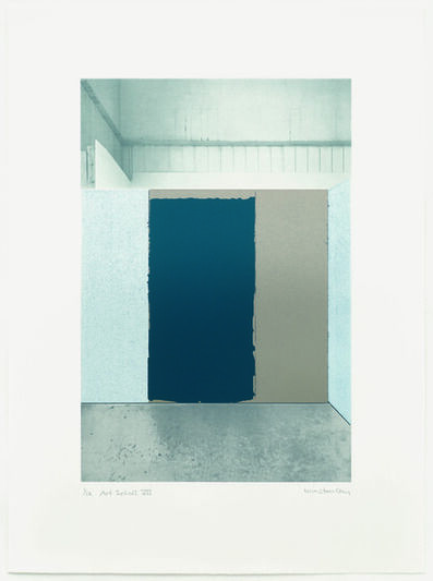 Paul Winstanley, 'Art School VII', 2016