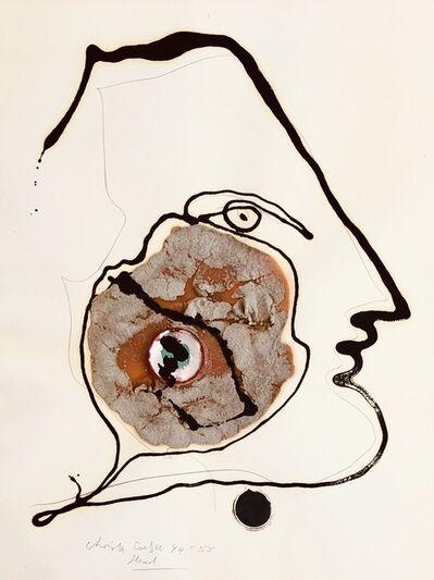 Christo Coetzee, 'Head', 1994