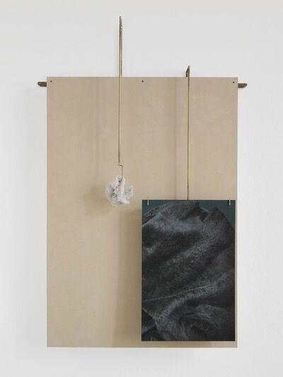 David Casini, 'Ritratto di Baldassarre Castiglione', 2016