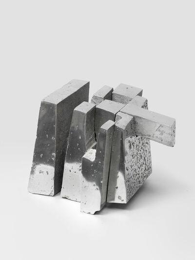 Michel Anasse, 'Volume Eclaté - Volumes Eclatés series', 1967-1973