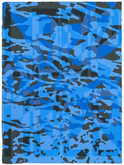 Bruce Pearson, 'Loophole', 2017