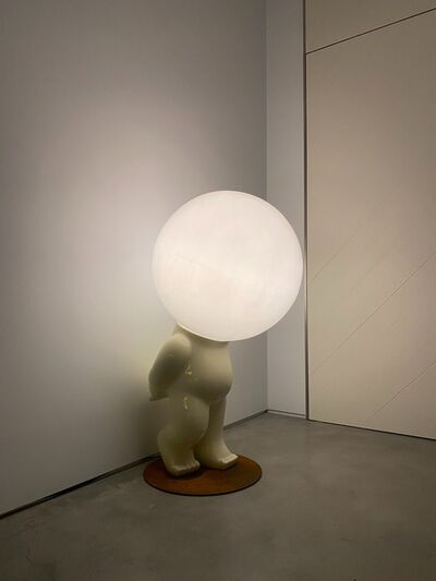 Chen Chien-Jung, 'Ba Ba', 2018