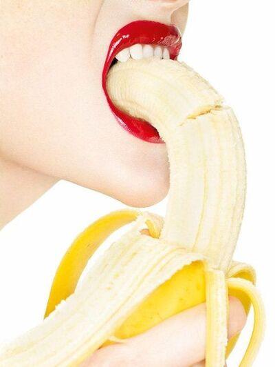 Rankin, 'Banana Split II', 2008