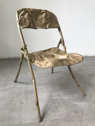 Richard Haden, 'Chairness- Minus Two', 2012