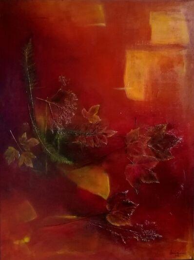 Ernestine Haidenkummer, 'Herbstimpressionen', 2018