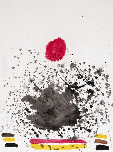 Adolph Gottlieb, 'Mist', 1971