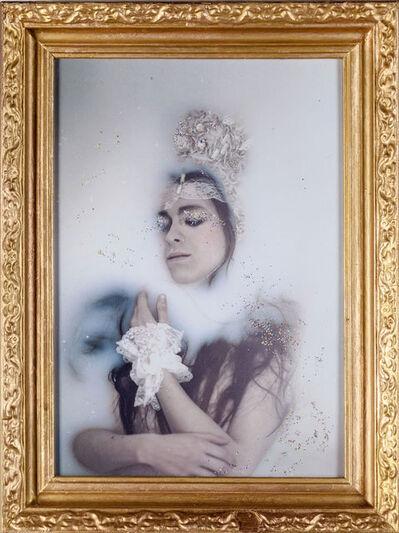 Uldus Bakhtiozina, 'Fading image', 2015