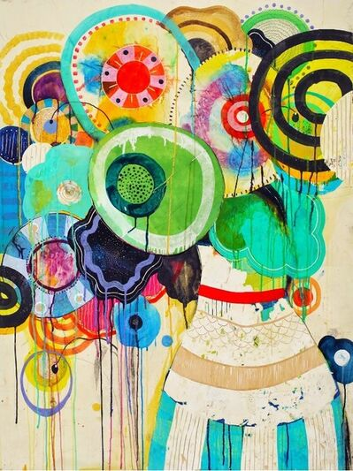 "Liz Tran, '""Bouquet Eleven""', 2015"