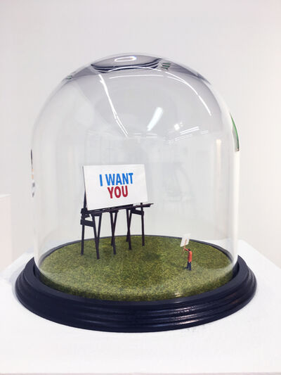 Doma, 'I Want You', 2019