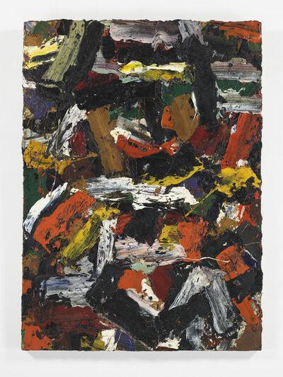 Al Held, 'Untitled', ca. 1958