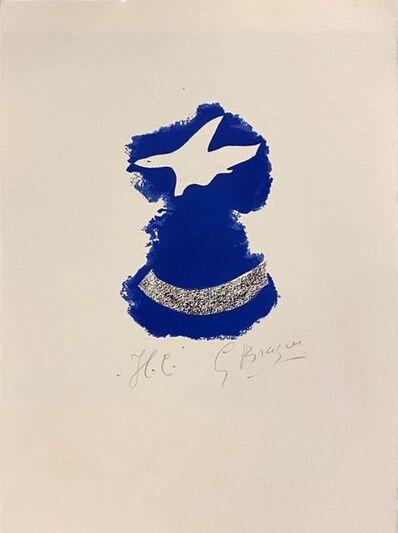 Georges Braque, 'Le Tir à l'Arc ', 1960
