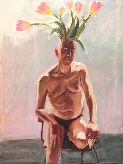 Jaan Toomik, 'Spring Man', 2019