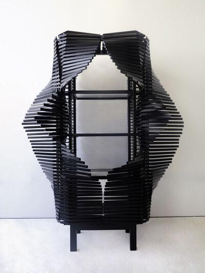 Sebastian Errazuriz, 'Samurai', 2014