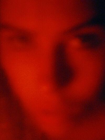 Larsen Sotelo, 'Caroline (LED)', 2018