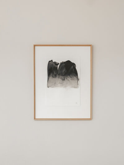 Spencer Fung, 'Mountain II -Dawn', 2018