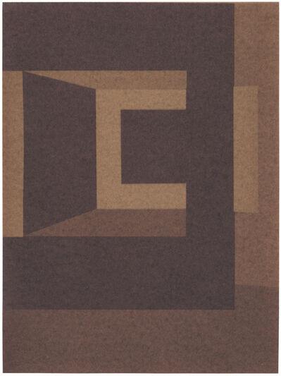 Ernst Caramelle, 'Untitled', 2002