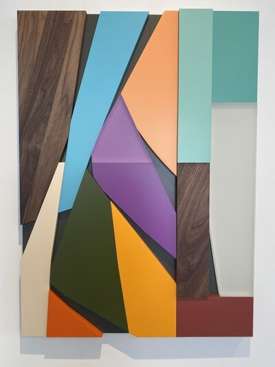 Charlie Edmiston, 'Untitled', 2020