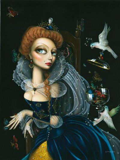 Leila Ataya, 'Queen'