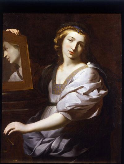 Ginevra Cantofoli, 'Allegory of Vanity'