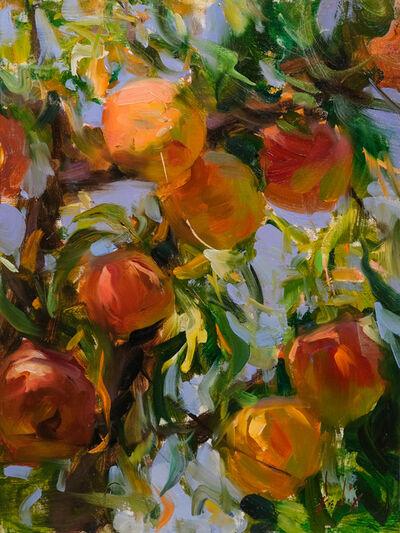 Derek Penix, 'Peaches', 2019