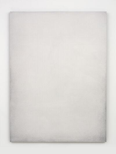 Thomas Wachholz, 'SUPER BLACK 100/100/100/100', 2015