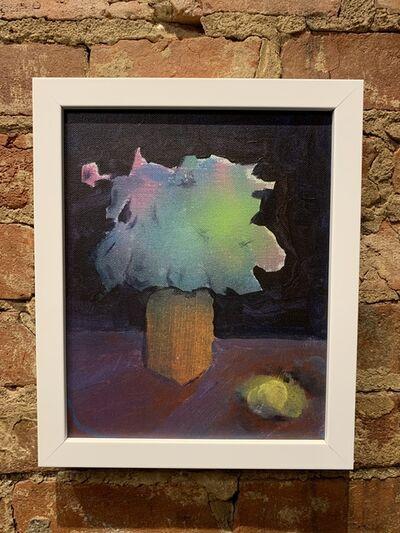 Jonathan Hittner, 'Flowers and Fruit (Small)', 2019