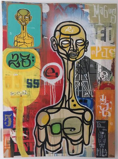 Doze Green, 'Magus Opus', 1999