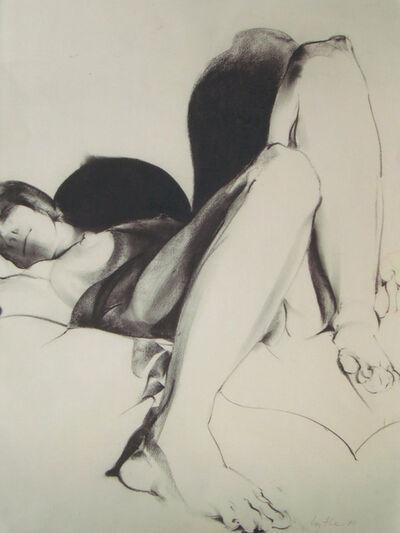 Richard Lytle, 'Repose', 1970