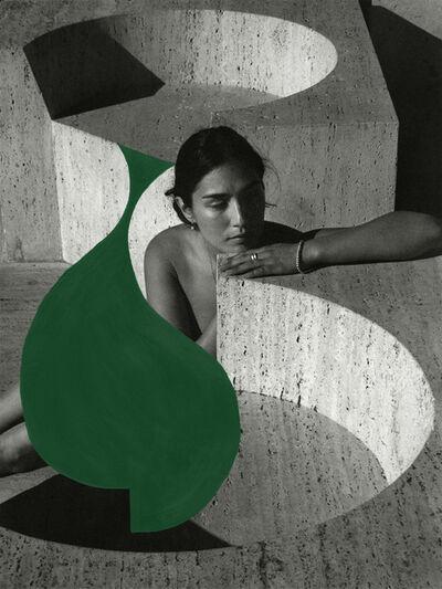 Amanda Charchian, 'Abrielle (Mono)', 2018