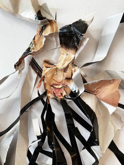 Christian Marclay, 'Untitled (Shreds)', 2020
