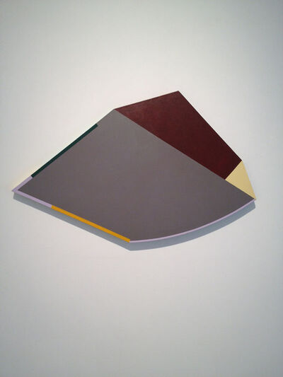Diana de Solares, 'Untitled', 2013