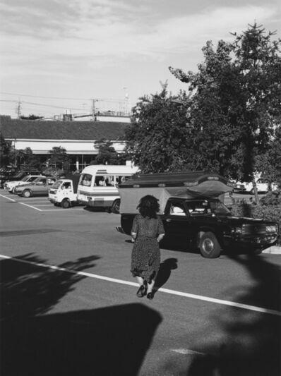 Issei Suda, 'Kitakojiya, Ota-ku, 1981', 1981
