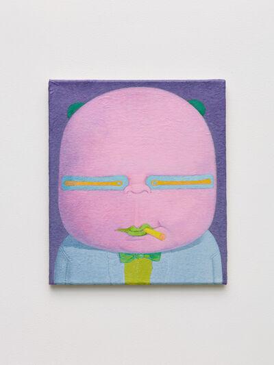Zhang Gong, 'Mr. Panda', 2015