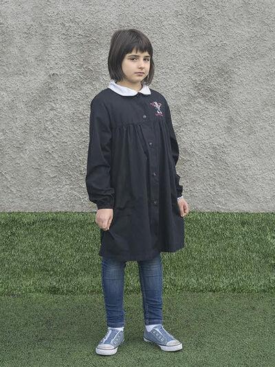 Judy Gelles, 'Italy: Public School (Girl)', 2012