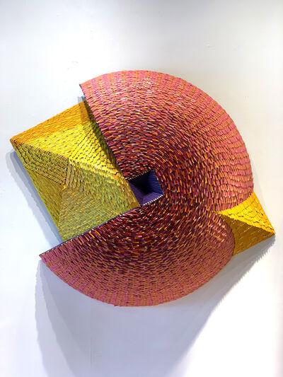Federico Uribe, 'Piramide (Pyramid)', 2013