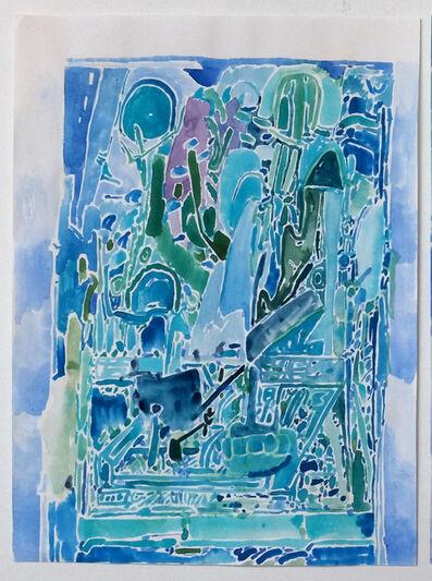 Alexander Kori Girard, 'A Window In #1', 2018