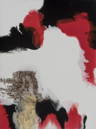 Patricia J Finley, 'Emergence', 2019