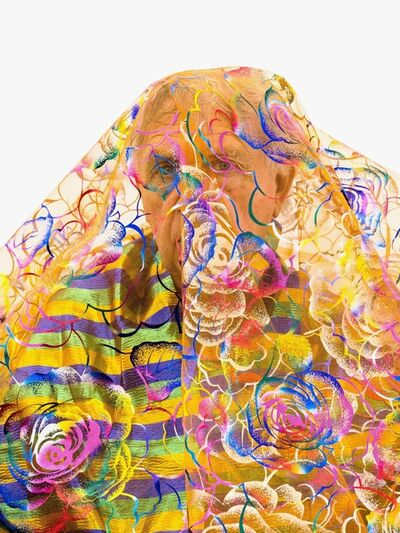 Jimmie Durham, 'Shiny Self-Portrait', 2016