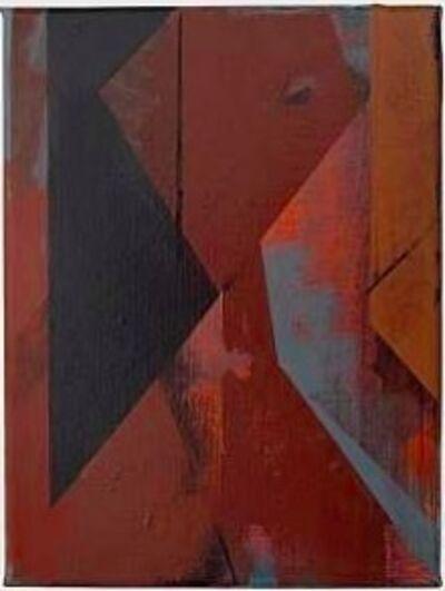 Jaime Gili, 'a469 monumental', 2018