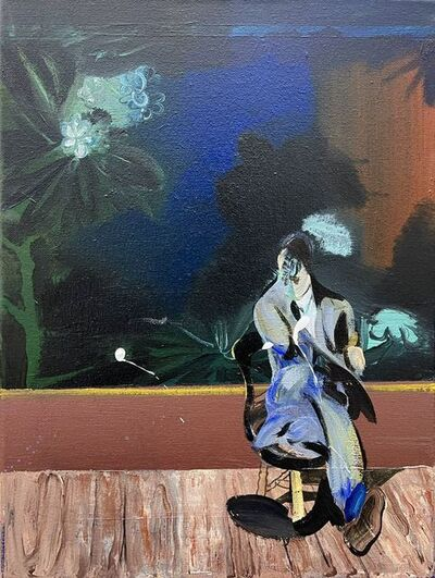 Yin Zhaoyu, 'Day & Night', 2020