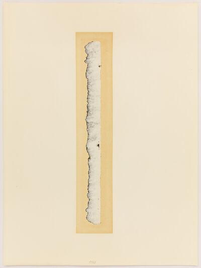 Július Koller, 'Odpadová Kultúra (Junk Culture)', 1966