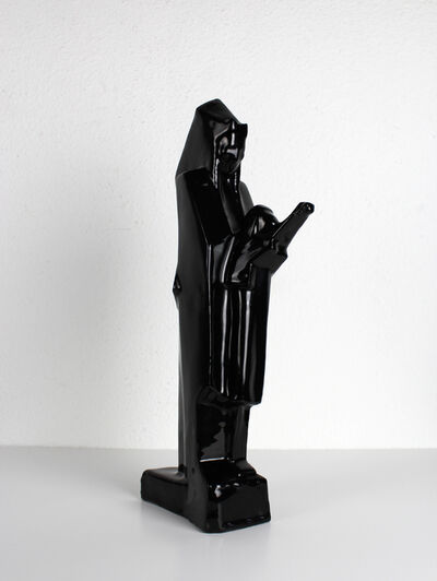 Frank Lloyd Wright, 'Nakomis', c. 1927