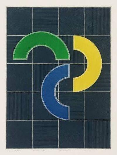 Gordon House, 'Manx Yellow', 1978-79